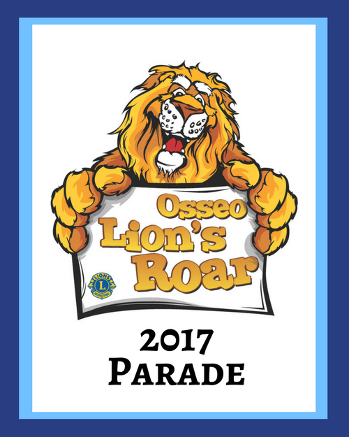 Lions Roar Tall Rectangle (2017)