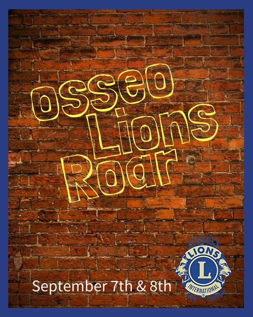 Osseo Lions Roar 2018