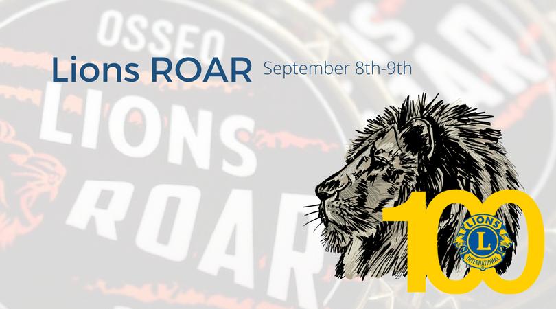 Lions Roar Social Post