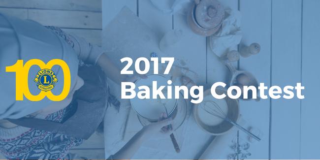 Lions Baking Contest 650x325