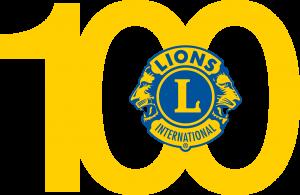 Lions Club International 100yrs