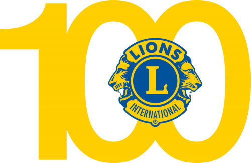 Lions Club International 100yrs