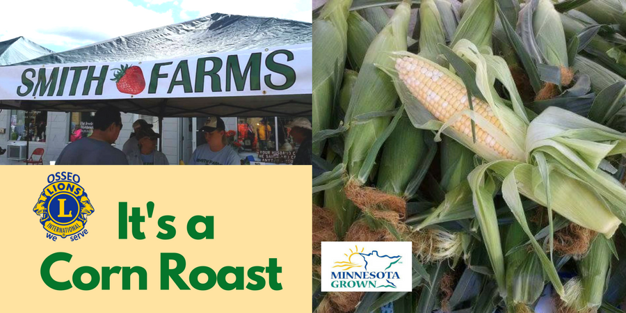 Lions Roar - Smith Farm Corn