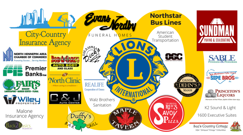 Lions Roar Sponsors Collection (1)