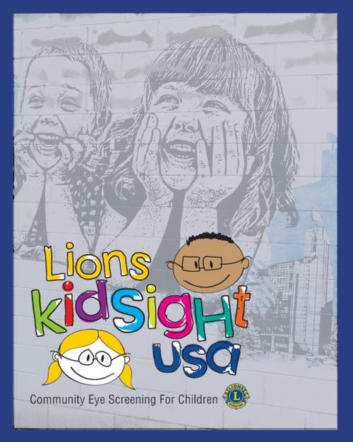 Osseo Lions Kidsight