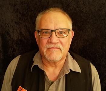 Lion Bob Liestman