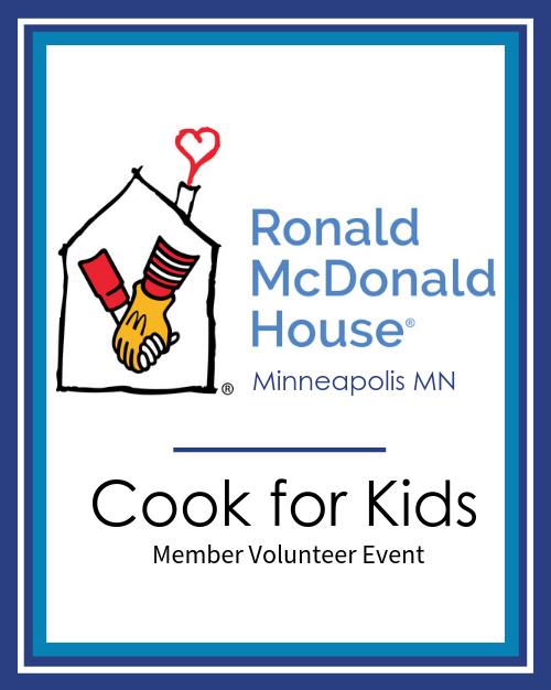 _Lions Ronald McDonald House