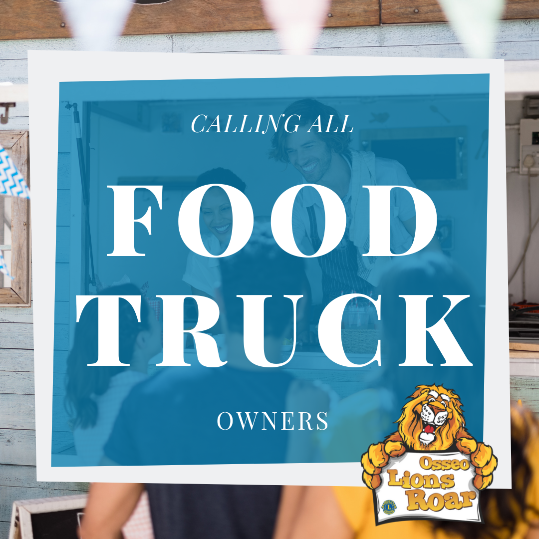 Calling Food Truck Owners to ROAR 2019