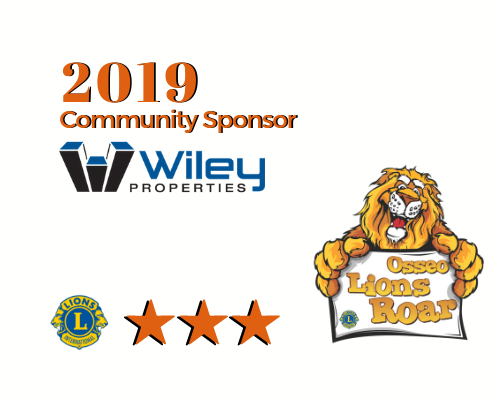 2019 ROAR Sponsor wiley