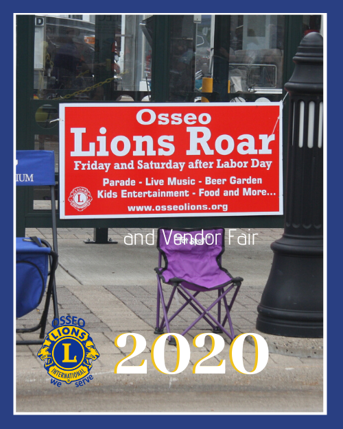 Lions Roar 2020 Feature