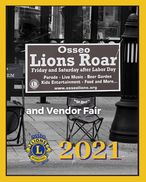 2021 Lions Roar