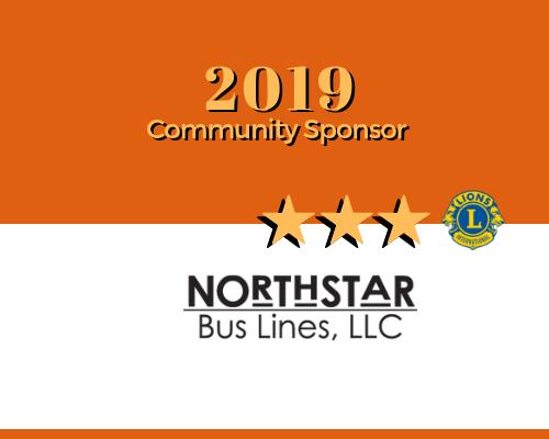 Northstar Bus Lines - sponsor 2019