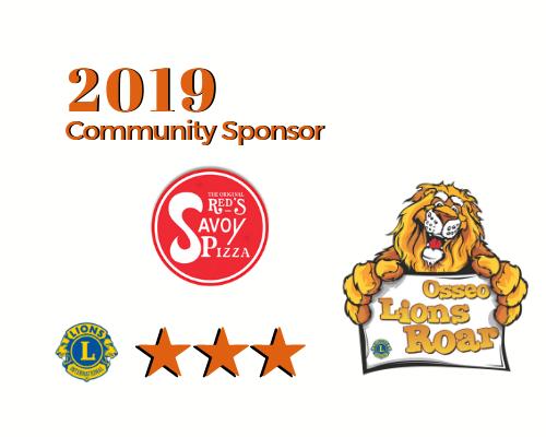 2019 Lions Roar Sponsor - Savoy