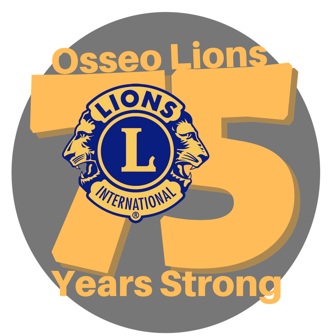 Osseo Lions - 75 Years