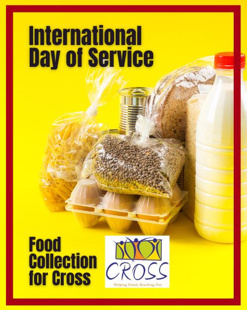 International Day of Service