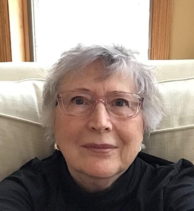 Lion President Judy Rue