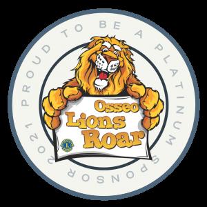 Lions Roar Platinum Sponsor 2021