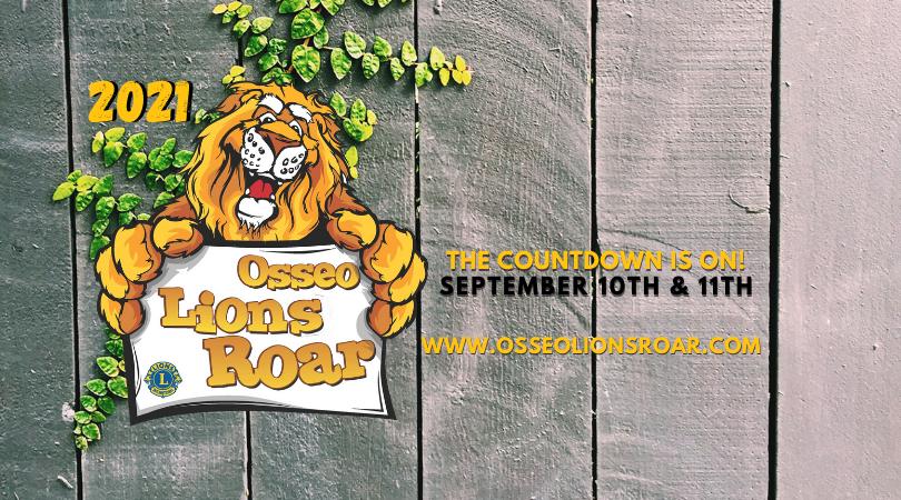 Osseo Lions Roar 2021